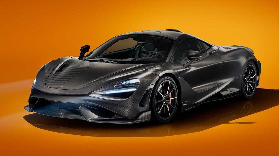 McLaren 765LT的實際性能可能比官方數據更快?