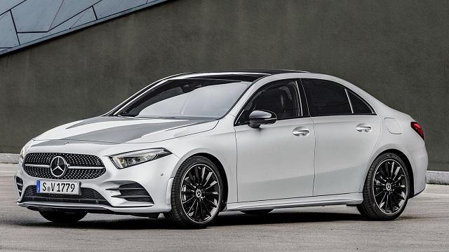 2020年10月 Benz 賓士全車系中古車行情表
