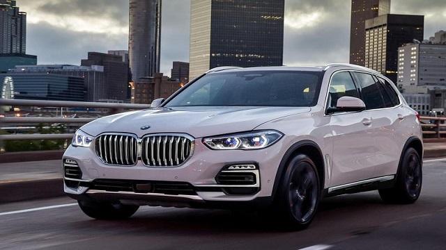 2020年10月 BMW 寶馬全車系中古車行情表
