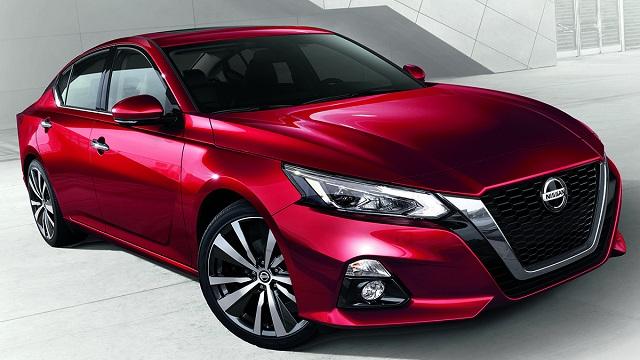 2020年10月 Nissan 日產全車系中古車行情表
