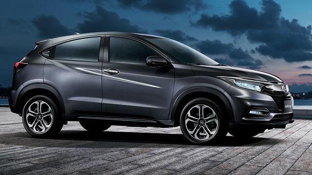 2020年10月 Honda 本田全車系中古車行情表