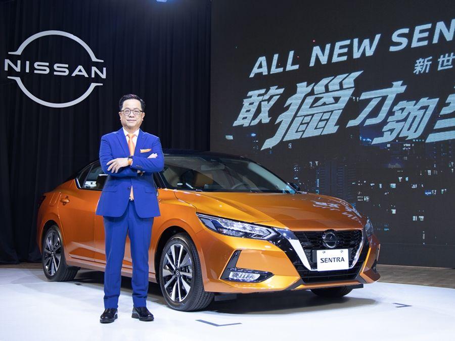 73.9萬元起 Nissan All New Sentra正式上市!