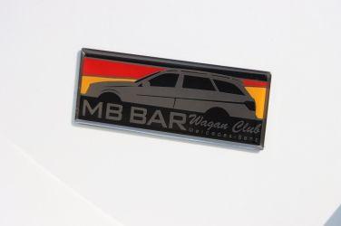 MB Bar Wagon Club北台車聚 賓士旅行風就是帥氣!(下)
