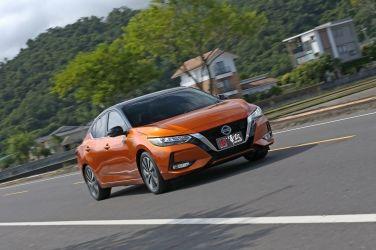 好男人更強大了 全新大改款 Nissan Sentra