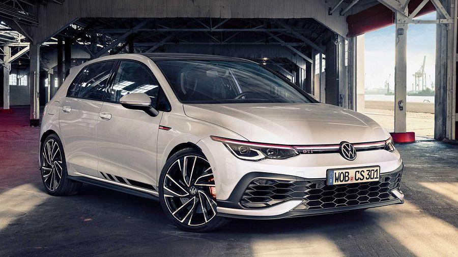 全面強化!VW推出新的Golf GTI Clubsport