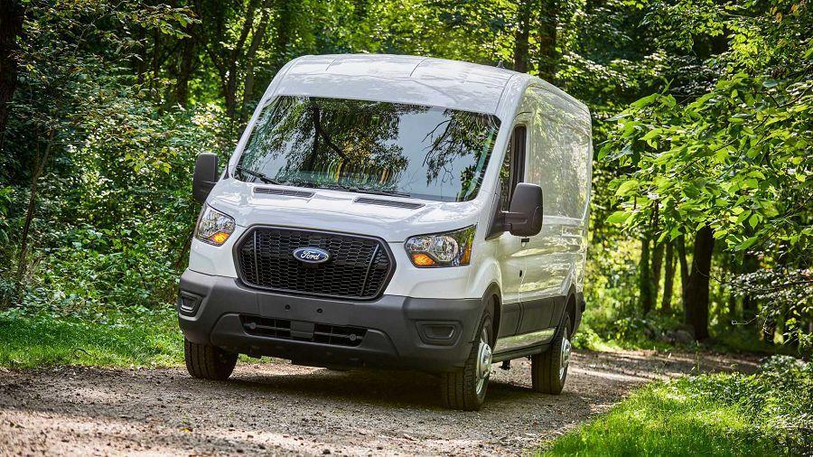 2021 Ford釋出更多Transit套件以滿足戶外玩家與商用客戶的需求