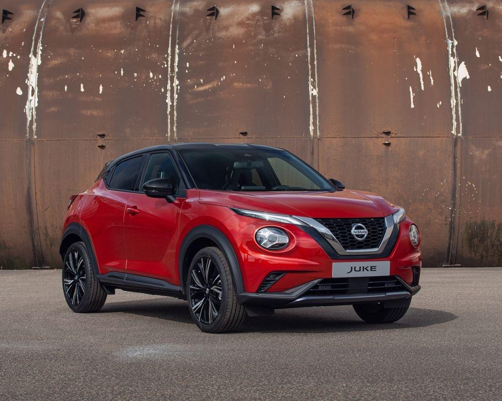全新跨界小休旅將在台發表! Nissan Juke