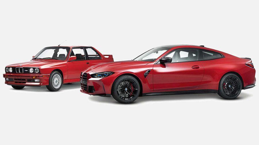 透過Kith翻修改造後的E30 BMW M3兼具了原有特色與個人化