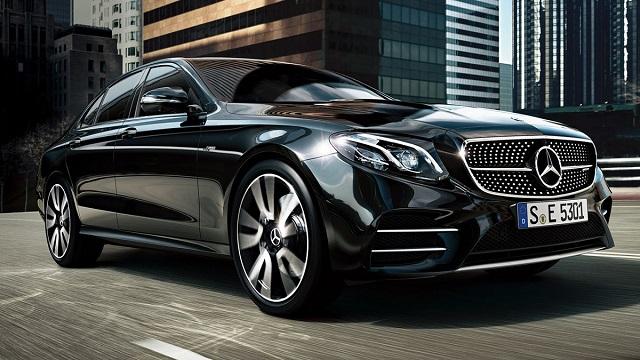 2020年11月 Benz 賓士全車系中古車行情表