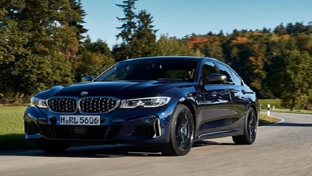 2020年11月 BMW 寶馬全車系中古車行情表