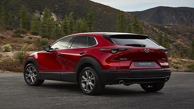 2020年11月 Mazda 馬自達全車系中古車行情表