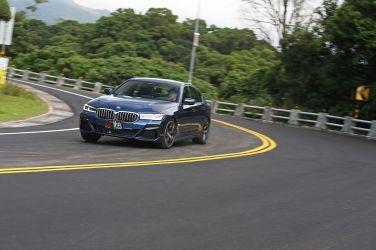 勁裝紳士 BMW 530i M Sport首發版