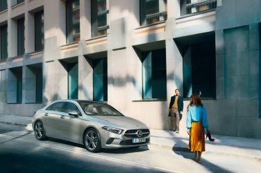 百萬零利率輕鬆入主Mercedes-Benz A/B/C-Class AMG 指定車款最高享有 60 期零利率優惠