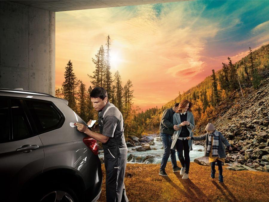 BMW歲末健檢開始 原廠零件與 Lifestyle精品同享禮遇
