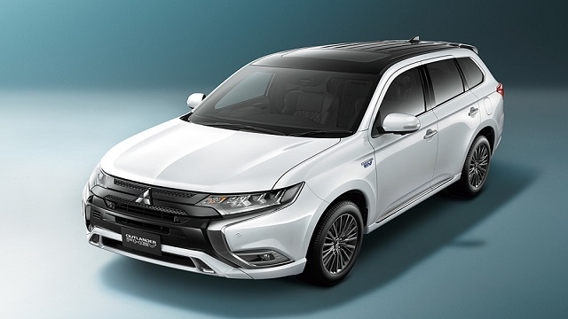 2020年12月 Mitsubishi 三菱全車系中古車行情表