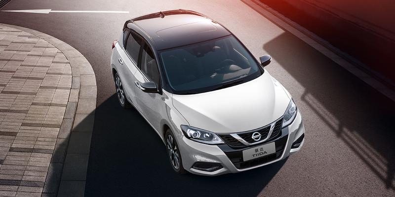 2020年12月 Nissan 日產全車系中古車行情表