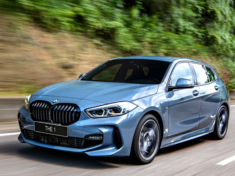 BMW 12月全車系0利率 指定車型享一年乙式全險與五星住宿假期
