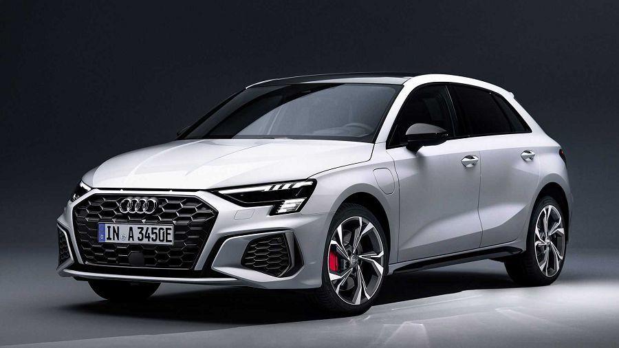 2021 Audi A3 Sportback 45 TFSI e 作為綠色小鋼炮新成員登入車壇