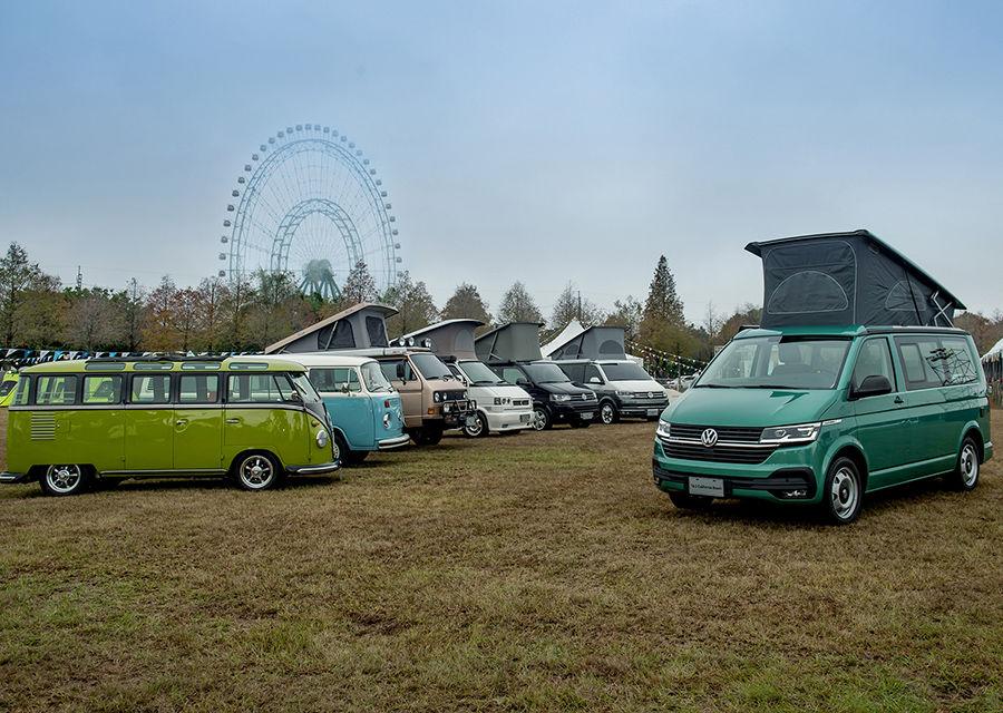 2020 CAMP de AMIGO日式音樂祭+露營初體驗!