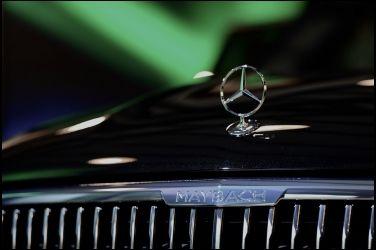 格局之上 自成一格 Mercedes-Maybach GLS 600 4MATIC 全新頂級豪華休旅車 限量上市 即刻珍藏