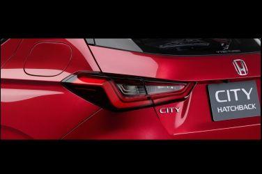 台灣本田會推出嗎? Honda City Hatchback
