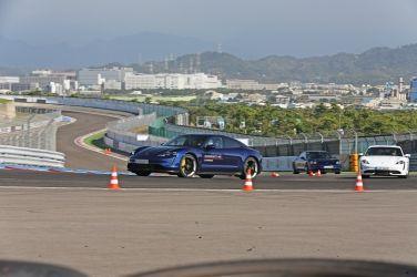 感受新世代魅力 Porsche World Roadshow 2020保時捷駕訓營