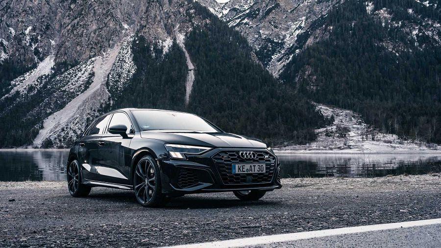 2021 Audi S3 經 ABT 調整之後更接近老大哥 RS3 了
