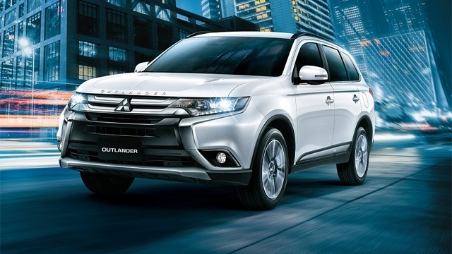 2021年01月 Mitsubishi 三菱全車系中古車行情表
