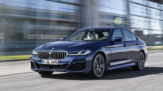 2021年01月 BMW 寶馬全車系中古車行情表