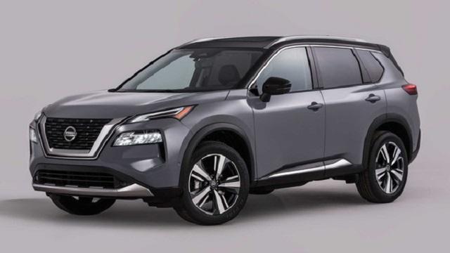 2021年01月 Nissan 日產全車系中古車行情表