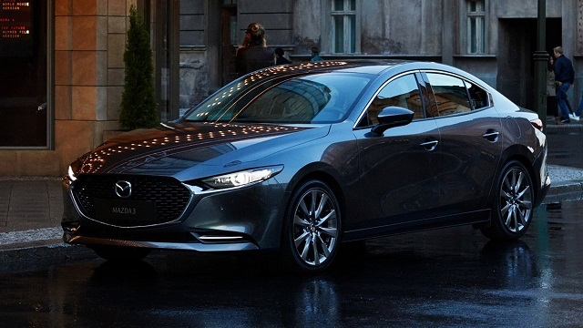 2021年01月 Mazda 馬自達全車系中古車行情表