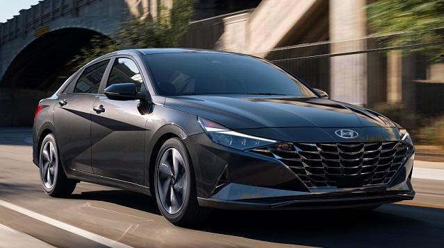 2021年01月 Hyundai 現代全車系中古車行情表