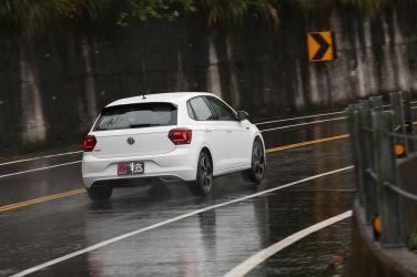 [試駕] 帥氣上路 Volkswagen Polo 230 TSI Style R-Line