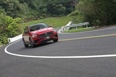 [試駕] 問鼎最強鋼砲 Mercedes-AMG GLA 45 S 4Matic+ First Edition限量版
