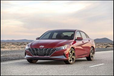 [2021年必看到港新車專題] 買車嗎?再等等 Sedan篇(下)