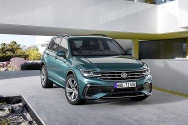 [2021年必看到港新車專題] 買車嗎?再等等 SUV篇(下)