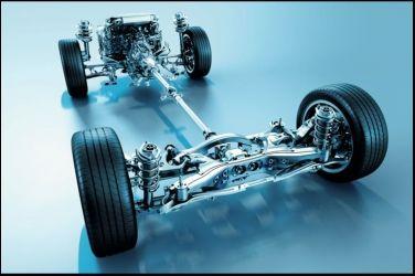 什麼是4WD四輪驅動?跟AWD的差別以及優缺點