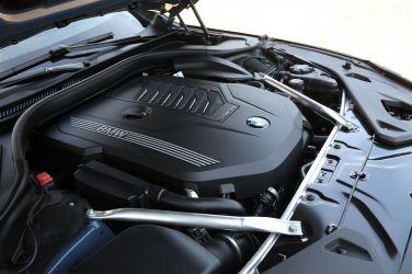 世界頂級引擎製造商BMW重視「每缸500c.c.」的理由是?