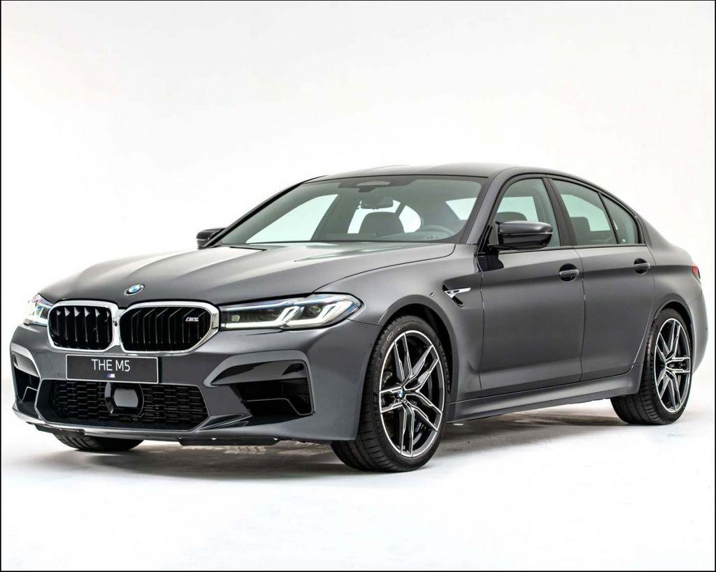 高性能旗艦到位 BMW M5 & M2 CS