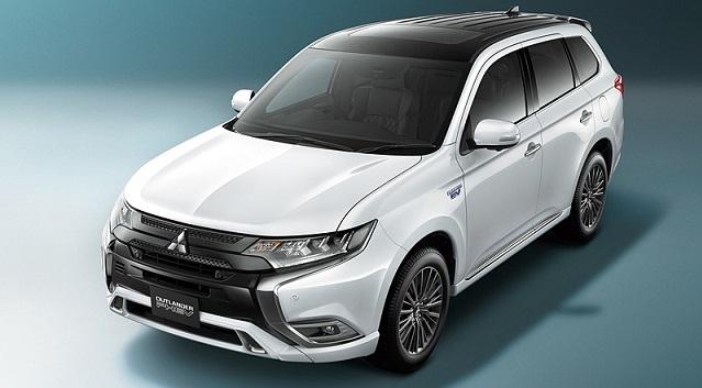 2021年02月 Mitsubishi 三菱全車系中古車行情表