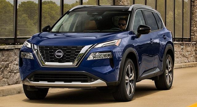 2021年02月 Nissan 日產全車系中古車行情表