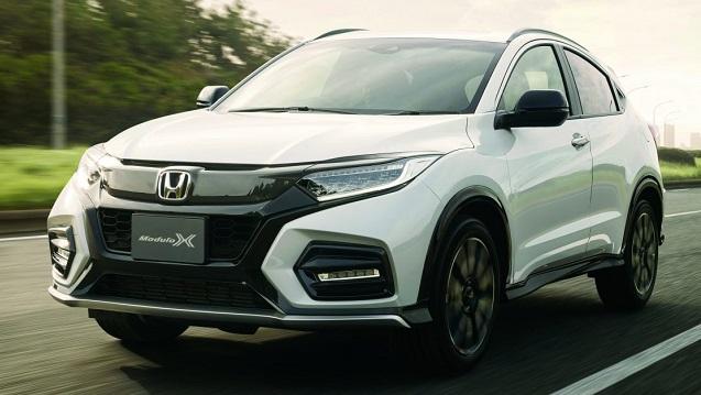 2021年02月 Honda 本田全車系中古車行情表