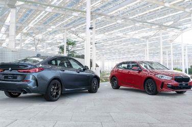 勁悍動力 高調現型 BMW 120i Edition M, 220i Gran Coupé Edition M