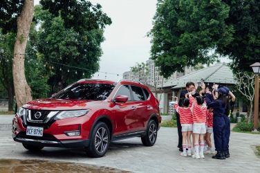 NISSAN與屏東縣政府共同推出交通安全宣導公益MV 邀請用路人一起關懷老人交通安全