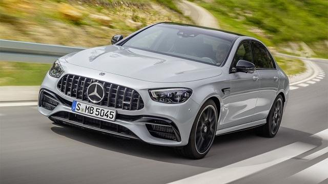 2021年03月 Benz 賓士全車系中古車行情表