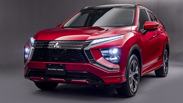 2021年03月 Mitsubishi 三菱全車系中古車行情表