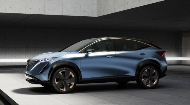 2021年03月 Nissan 日產全車系中古車行情表
