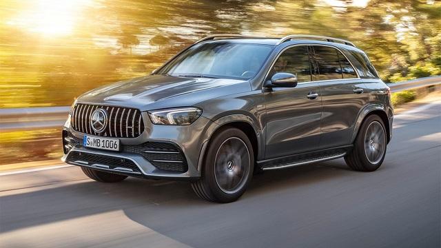 2021年04月 Benz 賓士全車系中古車行情表