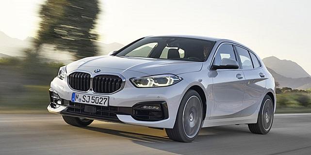 2021年04月 BMW 寶馬全車系中古車行情表