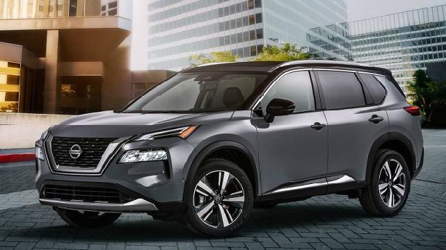2021年04月 Nissan 日產全車系中古車行情表